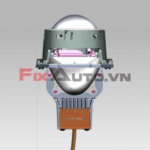 đèn laser tir tim