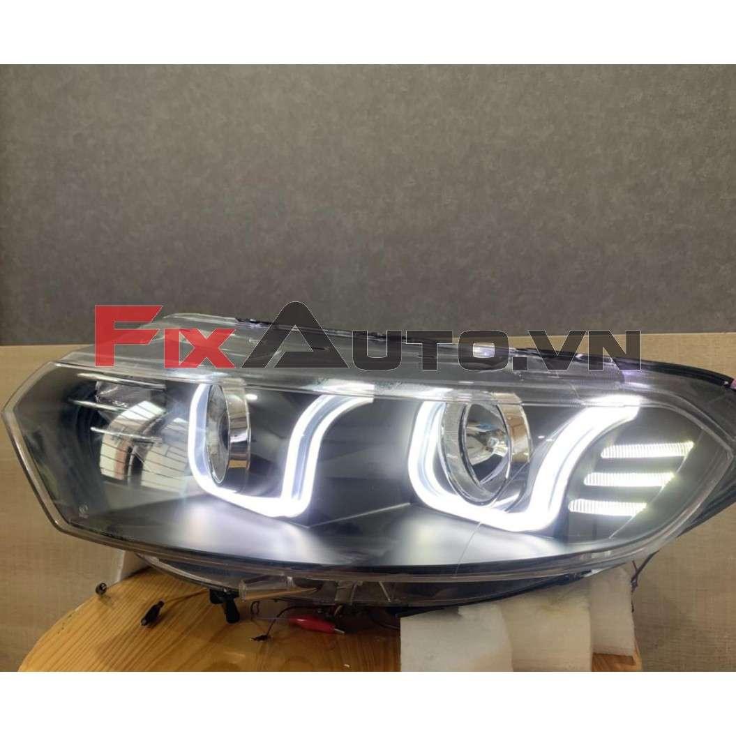 Đèn pha Eco Sport mẫu BMV