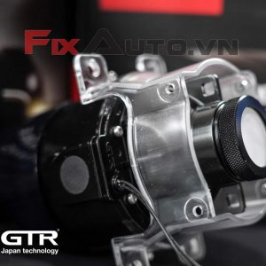 đèn bi gầm GTR