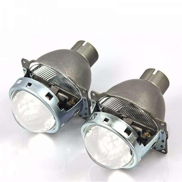 Độ đèn ô tô điện biên