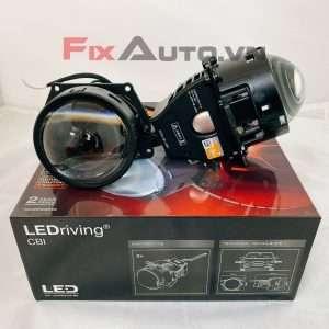 Độ đèn xe Honda HRV