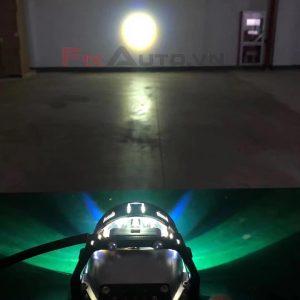 Ánh sáng đèn V30L