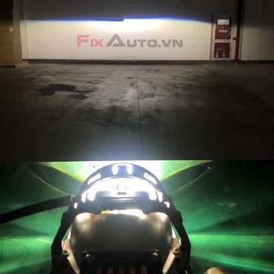 Đèn laser V30L
