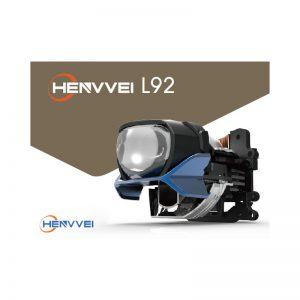 Bi laser Henvvei L92