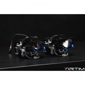Laser Tirtim S600