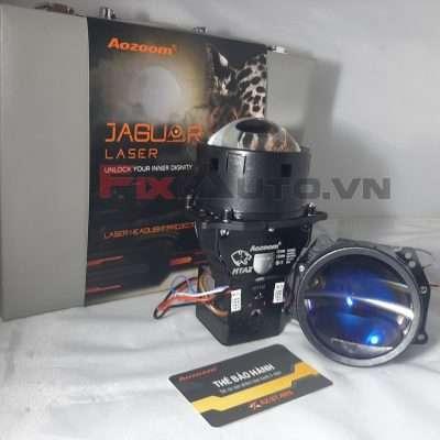 Đèn laser jaguar