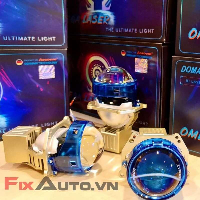 Bi laser aozoom omega