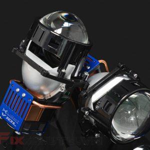 Đèn bi laser v10L