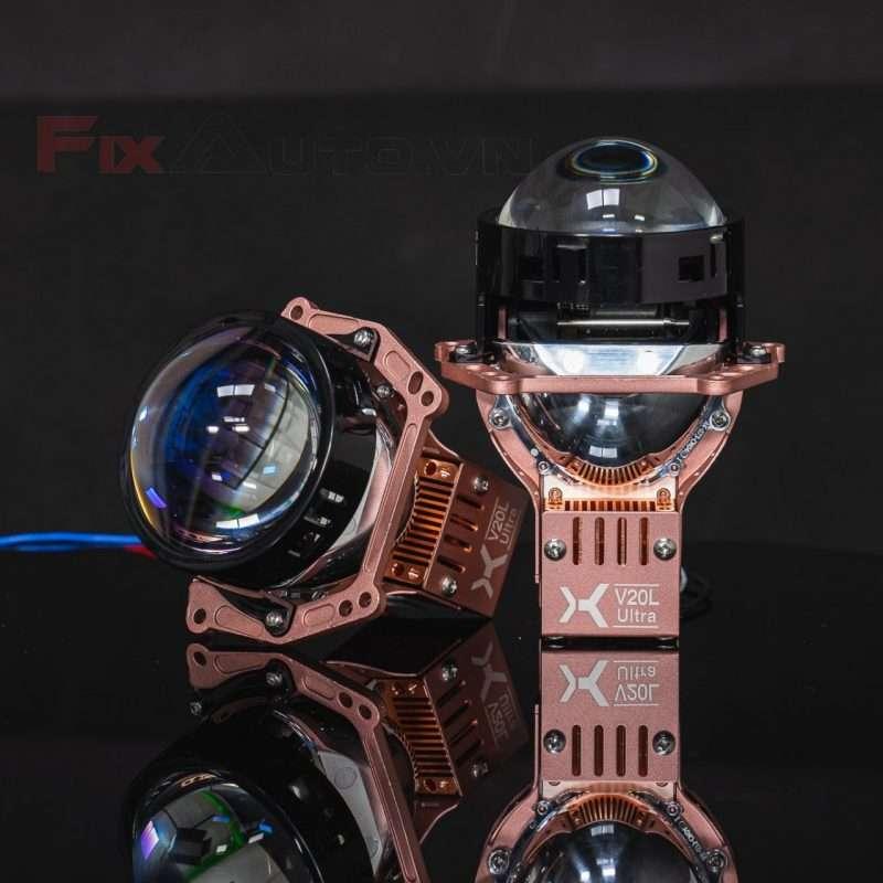 X light V20L ultra
