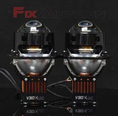 X light v30