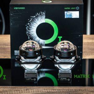 Đèn Matrix O1