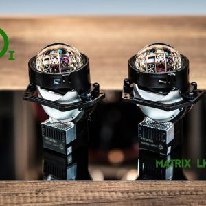 Đèn Matrix light O1