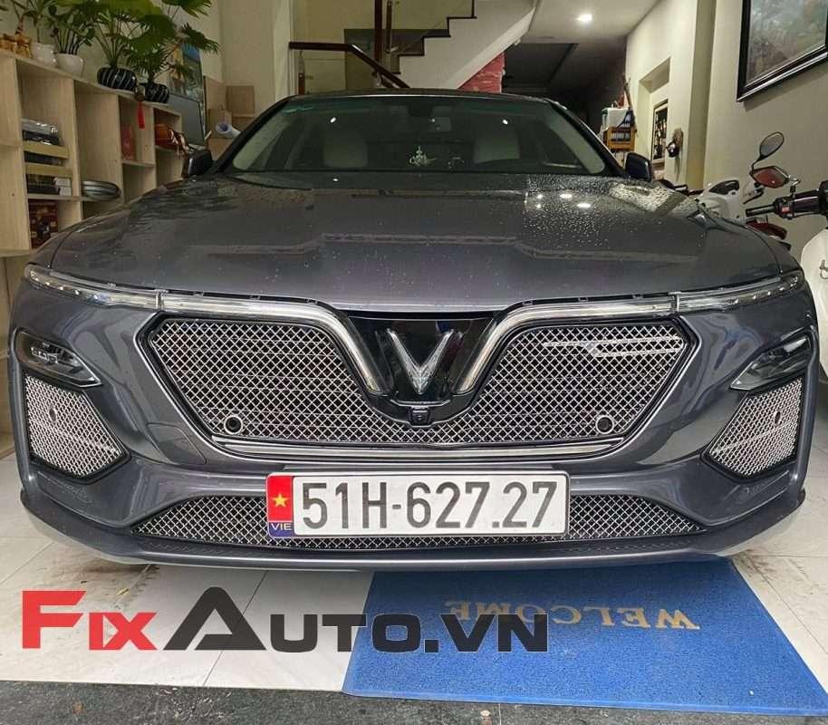 FixAuto Lâm Đồng