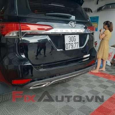 FixAuto Phú Yên