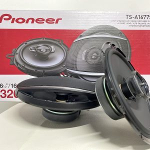 Loa pioneer 1677