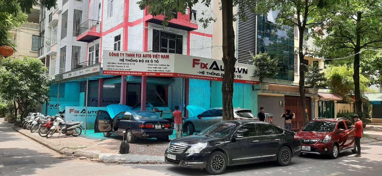 FixAuto Việt Nam