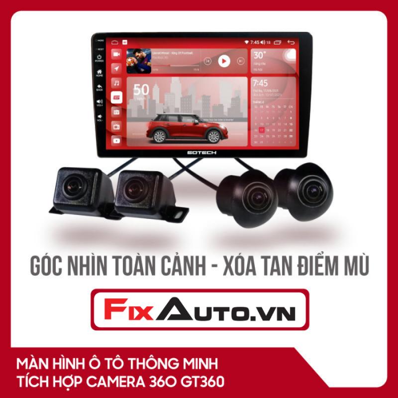 FixAuto Gotech GT 360