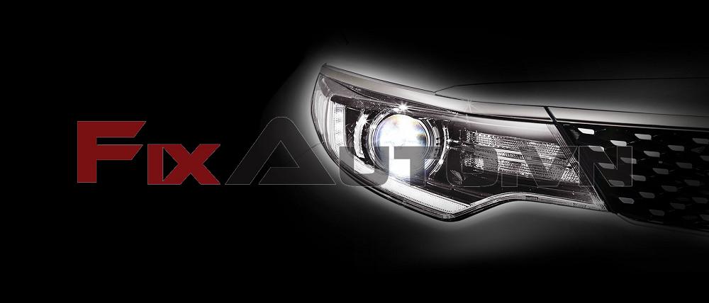 Cảm biến tự bật đèn ô tô được sử dụng rộng rãi hiện nay