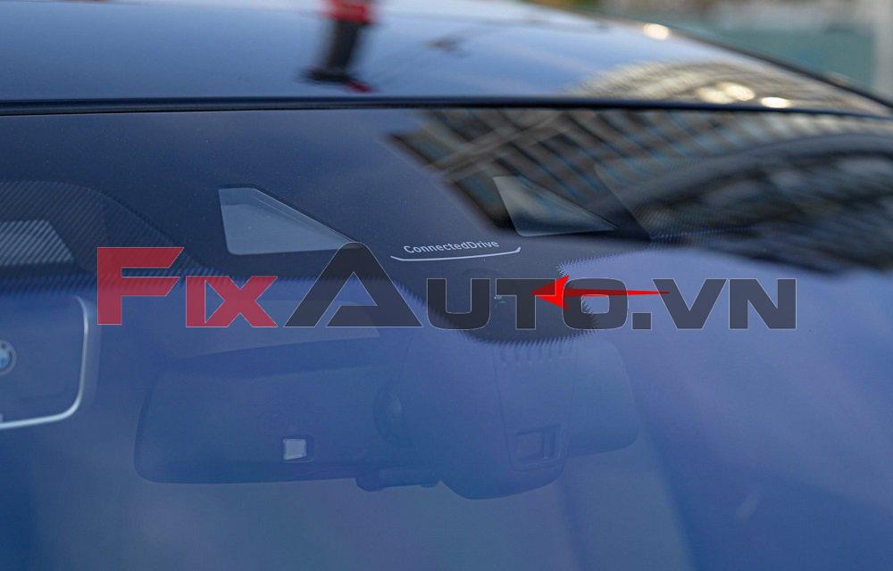 Ưu điểm của hệ thống cảm biến gạt mua cho xe hơi